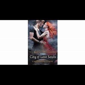 🥭 3 / 30$ 🥭 City of Lost Bones